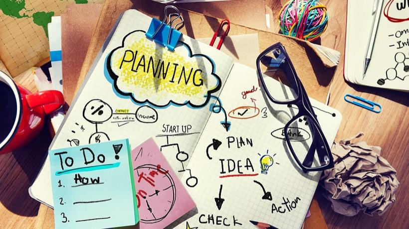 eLearning 101 - Planning eLearning