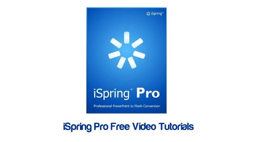 21 Free iSpring Presenter Video Tutorials