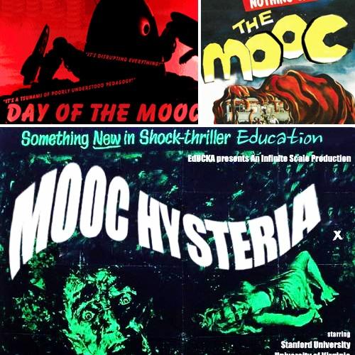 MOOCsters
