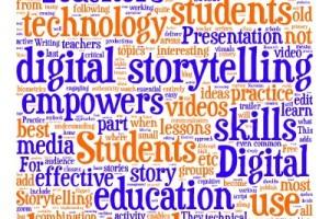 Digital Storytelling Helps Students Practice Essential Skills