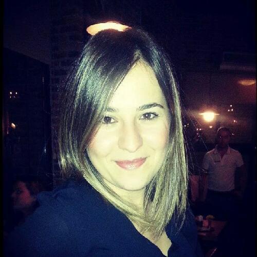 Photo of Didem Yesil