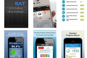 6 Great SAT Prep Apps