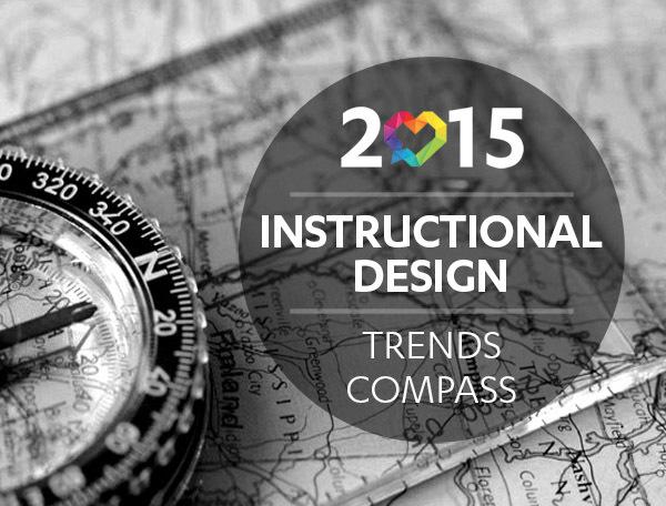 Instructional design trends 2015