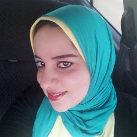 Photo of Nahla Anwer Aly