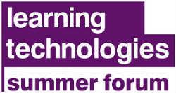 Learning Technologies 2015 Summer Forum