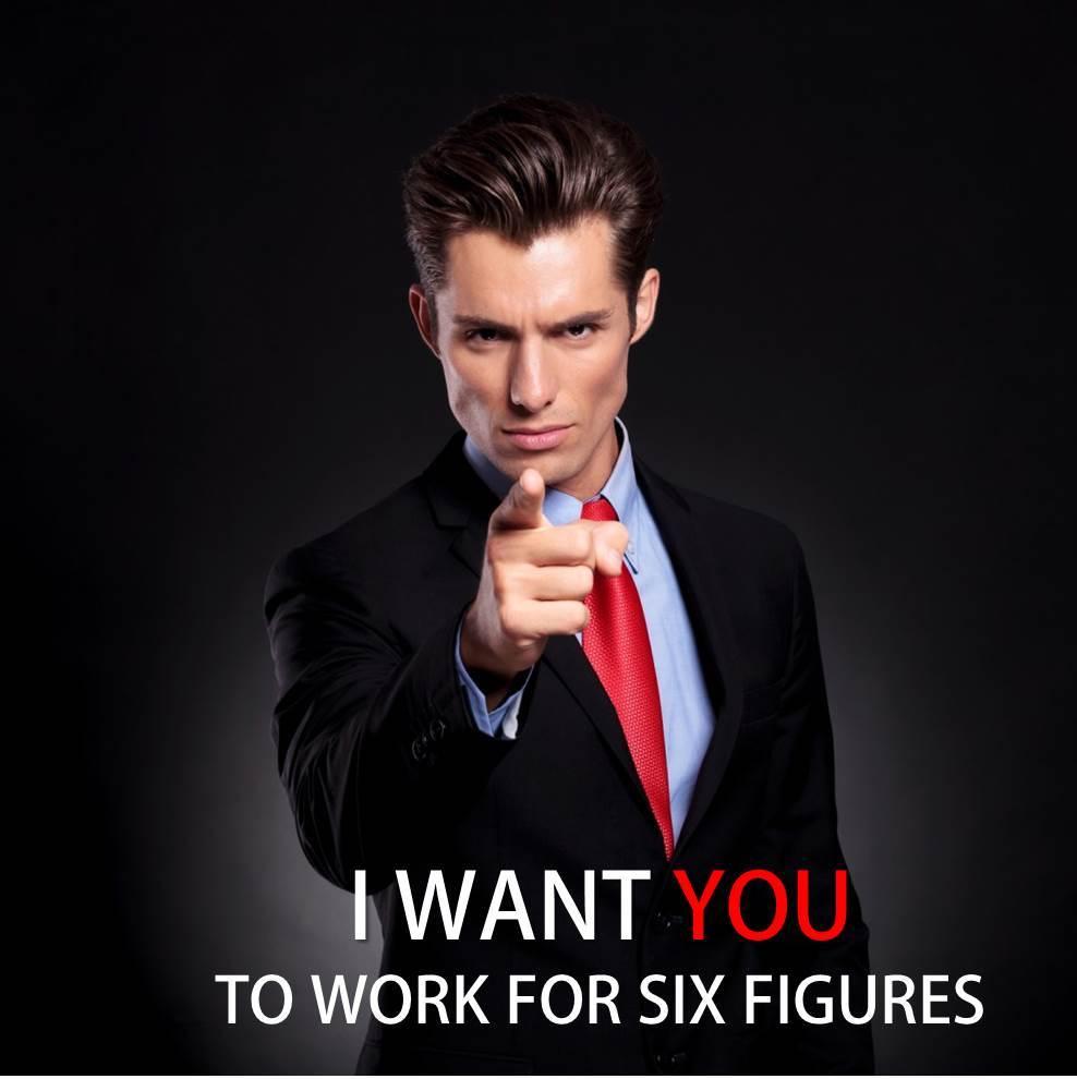 Six-Figure Instructional Designers