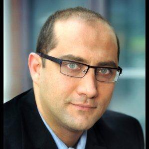 Photo of Boaz Amidor