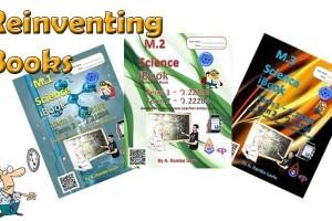 Introducing The iBook: Interactive Book
