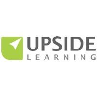 Upside Learning logo