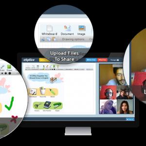 LearnCube Virtual Classrooms logo