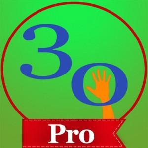 30hands Storyteller Pro logo