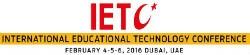 IETC 2016