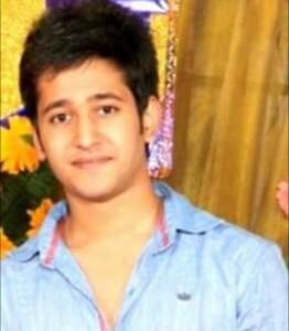 Photo of Rishabh Jain