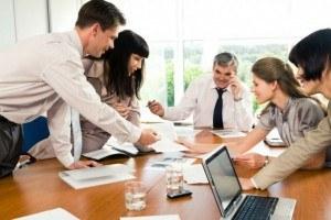Gain Competitive Advantage Through Employee Development