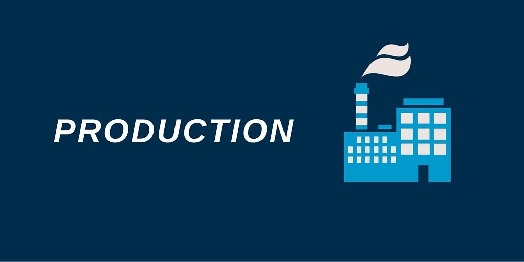 production phase