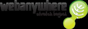 Webanywhere Inc. logo
