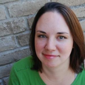 Photo of Rebecca Kerr