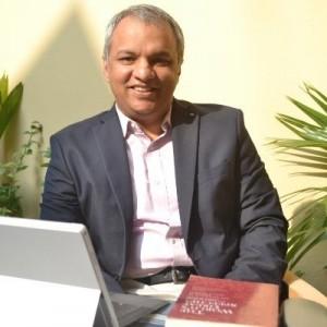 Photo of Samiran Ghosh