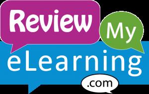 ReviewMyElearning logo