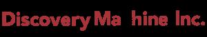 Discovery Machine Inc. logo