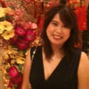 Photo of Erica Lasola-Caramol