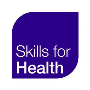 Skills for Health logo