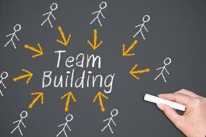 Team Building: 8 Fundamentals, 6 Best Practices