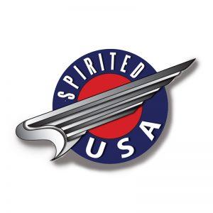 Spirited USA logo
