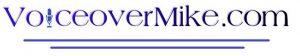 VoiceoverMike.com logo