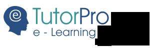 TutorPro logo