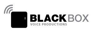 BlackBox Voice Productions logo