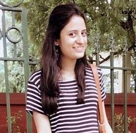 Photo of Samiksha Kaintura