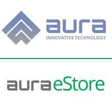 Aura Innovative Technology logo