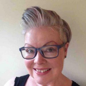 Photo of Susan Scarre BA (Hons) QTS