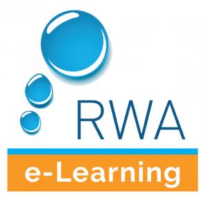 RWA e-Learning logo