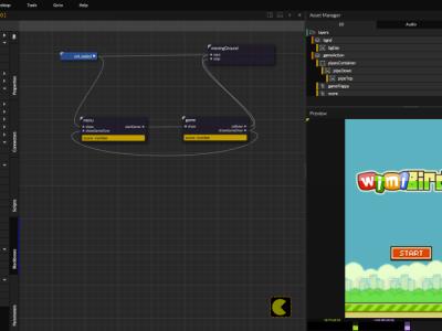Screenshot of WiMi5