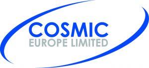 Cosmic Europe Limited logo