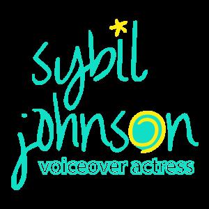 Sybil Johnson - Voice Talent logo