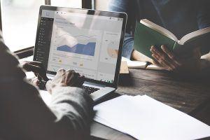 Data Analytics: Ensuring eLearning Efficiency