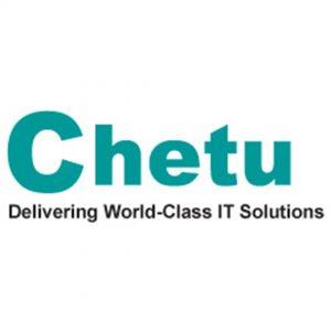 Chetu, Inc logo