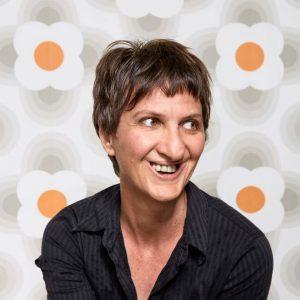 Photo of Sarah Bock
