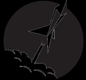 Origami Rocket logo