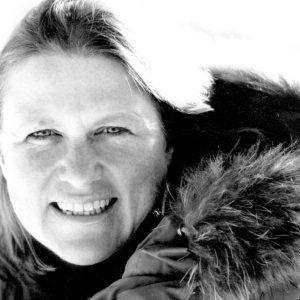 Photo of Sally Ann Moore