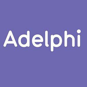 Adelphi Studio Ltd logo