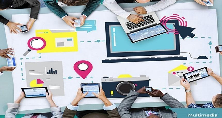 10 Design Principles Of Using Multimedia In eLearning