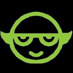Yoda Learning logo