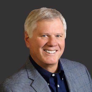 Photo of Glen Vondrick
