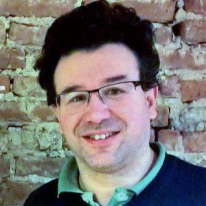 Photo of Paolo Leva
