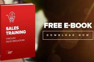 Sales Training Through Sales Simulations: eBook On Branching Scenarios In eLearning