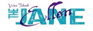 The Jane Ellen - Voice Talent logo